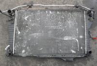 Двигатель вентилятора радиатора Audi 100 (C4) Артикул 51620588 - Фото #1
