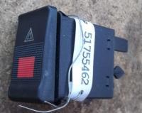 Кнопка аварийной сигнализации (аварийки) Audi 100 (C4) Артикул 51755462 - Фото #1