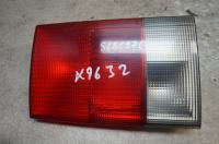 Фонарь крышки багажника Audi 100 (C4) Артикул 51819715 - Фото #1