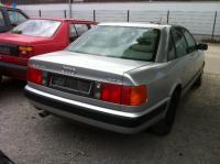 Audi 100 (C4) Разборочный номер 43657 #1