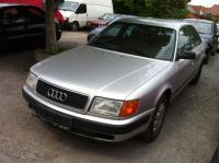Audi 100 (C4) Разборочный номер 43657 #2