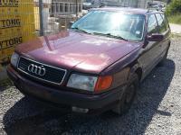 Audi 100 (C4) Разборочный номер 43690 #1
