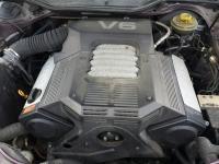 Audi 100 (C4) Разборочный номер 43690 #3