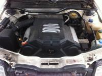 Audi 100 (C4) Разборочный номер 45183 #4