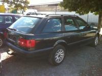 Audi 100 (C4) Разборочный номер X8645 #1