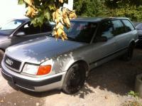 Audi 100 (C4) Разборочный номер 45325 #2