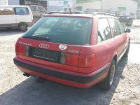 Audi 100 (C4) Разборочный номер 45702 #2