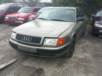 Audi 100 (C4) Разборочный номер 45721 #1