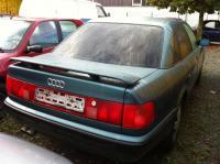 Audi 100 (C4) Разборочный номер 45855 #1