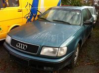 Audi 100 (C4) Разборочный номер 45855 #2