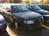 Audi 100 (C4) Разборочный номер 46230 #2