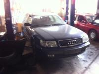 Audi 100 (C4) Разборочный номер 46274 #1