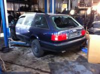 Audi 100 (C4) Разборочный номер 46274 #2