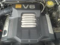 Audi 100 (C4) Разборочный номер L4196 #4