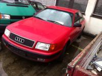 Audi 100 (C4) Разборочный номер 46476 #1