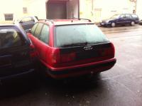 Audi 100 (C4) Разборочный номер 46956 #1