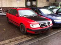 Audi 100 (C4) Разборочный номер 46956 #2
