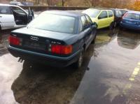 Audi 100 (C4) Разборочный номер 47039 #2