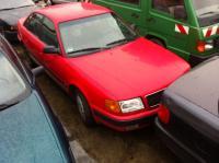 Audi 100 (C4) Разборочный номер Z2813 #1
