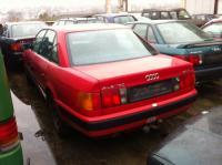Audi 100 (C4) Разборочный номер Z2813 #2