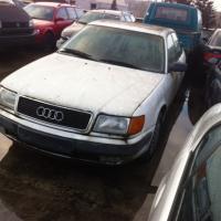 Audi 100 (C4) Разборочный номер 47462 #1