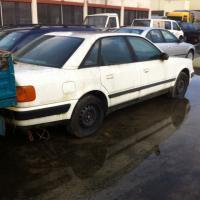 Audi 100 (C4) Разборочный номер 47462 #2