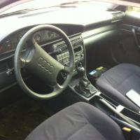 Audi 100 (C4) Разборочный номер Z2859 #3