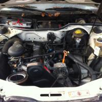 Audi 100 (C4) Разборочный номер Z2859 #4