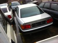 Audi 100 (C4) Разборочный номер 47522 #2