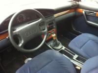 Audi 100 (C4) Разборочный номер 47522 #3