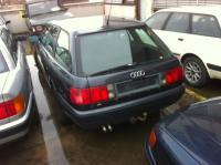 Audi 100 (C4) Разборочный номер 47537 #2