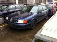 Audi 100 (C4) Разборочный номер 47746 #1