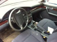 Audi 100 (C4) Разборочный номер 47746 #3