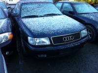 Audi 100 (C4) Разборочный номер X9148 #2