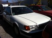 Audi 100 (C4) Разборочный номер X9261 #2