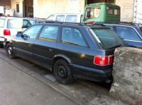 Audi 100 (C4) Разборочный номер Z3025 #1