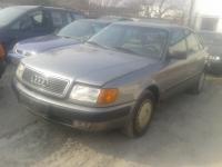 Audi 100 (C4) Разборочный номер 48576 #1