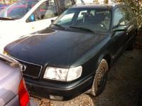 Audi 100 (C4) Разборочный номер 48626 #2