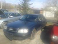 Audi 100 (C4) Разборочный номер L4760 #1