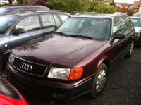 Audi 100 (C4) Разборочный номер 49190 #2