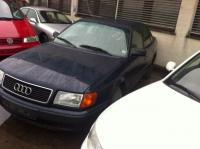 Audi 100 (C4) Разборочный номер 49241 #1