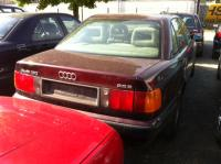 Audi 100 (C4) Разборочный номер X9485 #1