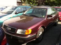 Audi 100 (C4) Разборочный номер X9485 #2