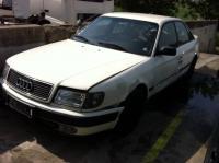 Audi 100 (C4) Разборочный номер 49589 #2