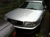 Audi 100 (C4) Разборочный номер X9569 #2