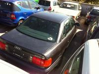 Audi 100 (C4) Разборочный номер 50125 #2