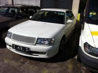 Audi 100 (C4) Разборочный номер 50127 #1