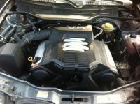 Audi 100 (C4) Разборочный номер L5129 #4