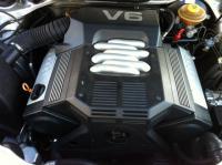 Audi 100 (C4) Разборочный номер 50243 #4