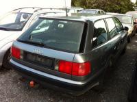 Audi 100 (C4) Разборочный номер 50287 #1